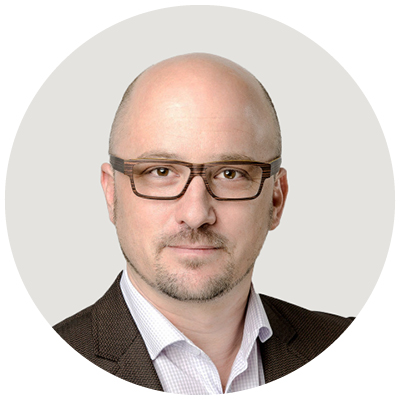 Perikom-Vorstand: Nils Rickert