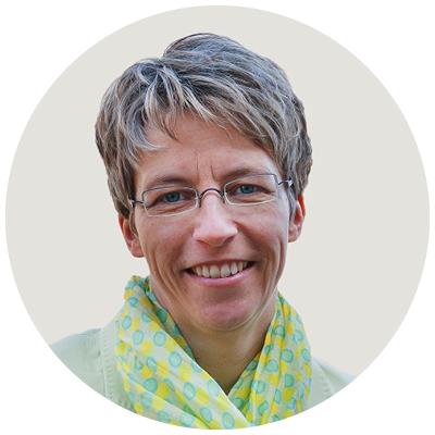 Perikom-Vorstand: Stefanie Moser