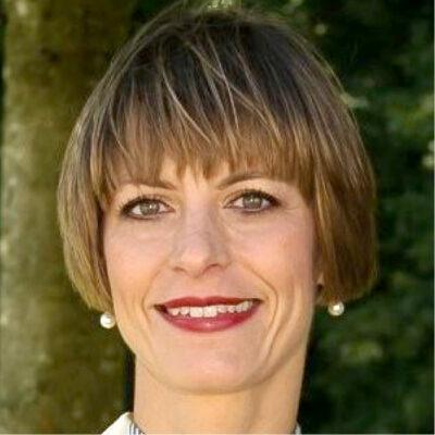 Perikom-Anlass Purpose: Dr. Barbara Wicki
