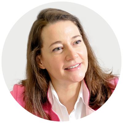 Perikom-Vorstand: Barbara Aeschlimann